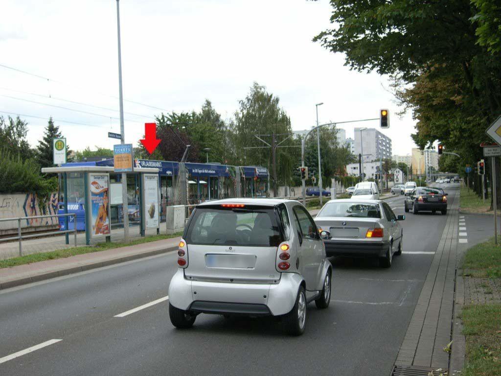 Ebendorfer Chaussee/Burgstaller Weg  RS 02