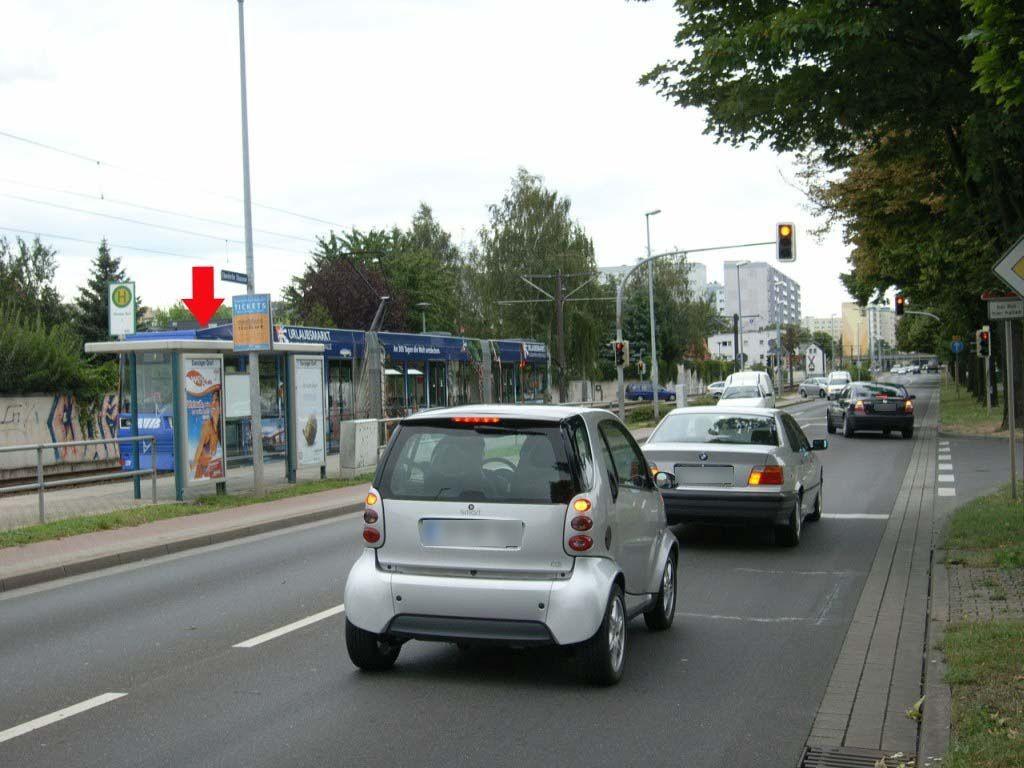 Ebendorfer Chaussee/Burgstaller Weg RS 01