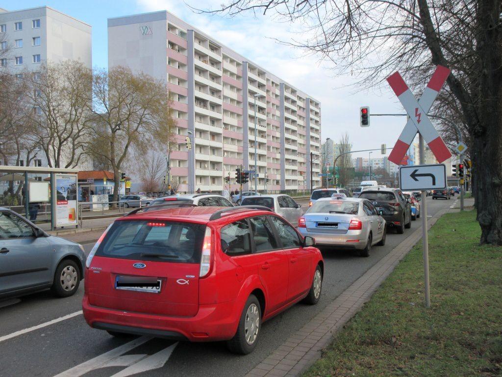 Ebendorfer Chausse 64/Milchweg RS 02