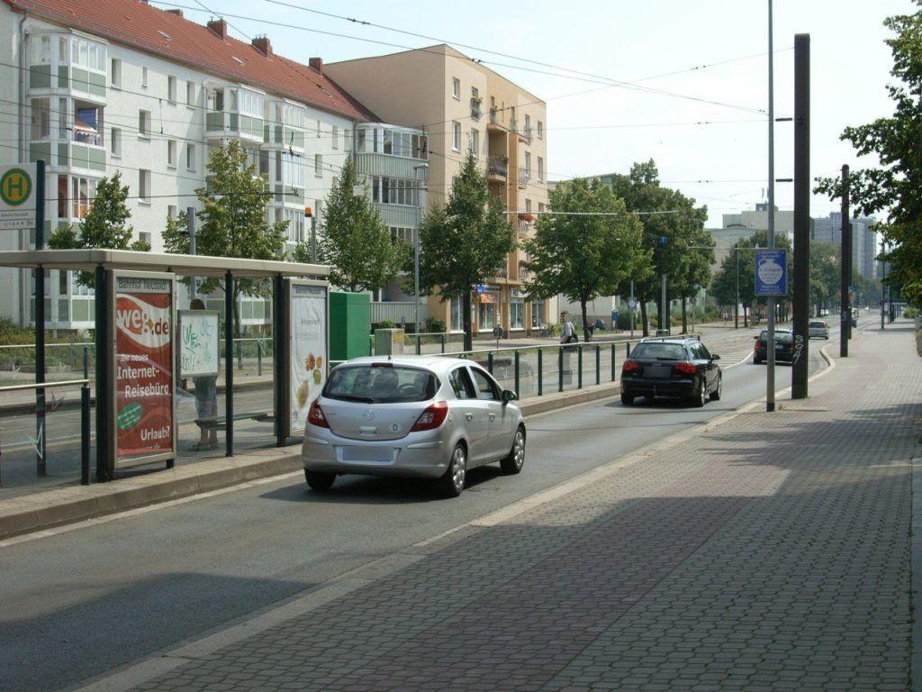 Lüneburger Str.  24/Agnetenstr. RS