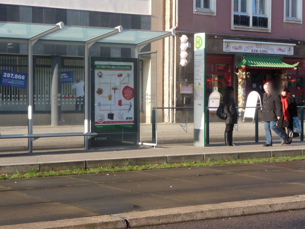 Breiter Weg 193/Leiterstr. VS