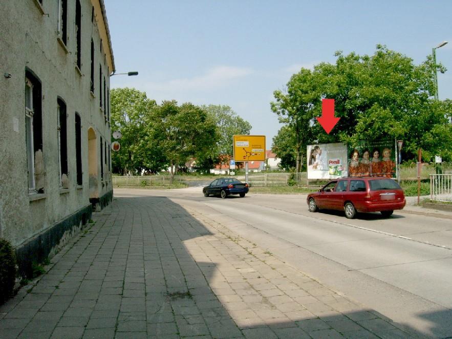 Gollnowstr. geg.   5/Einf. DB-Glände