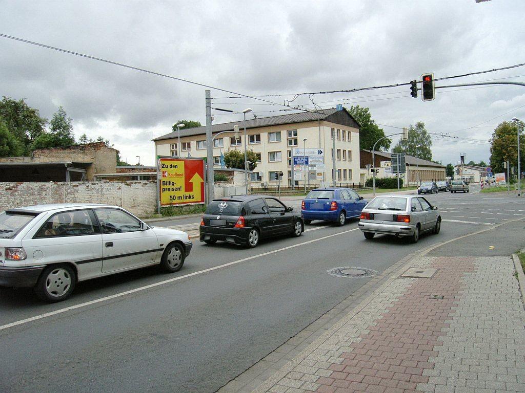 Sargstedter Weg/Röderhofer Str. re.