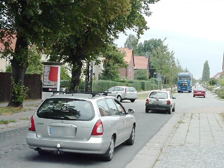 Wilhelm-Trautewein-Str./ Nh. Damaschkeweg