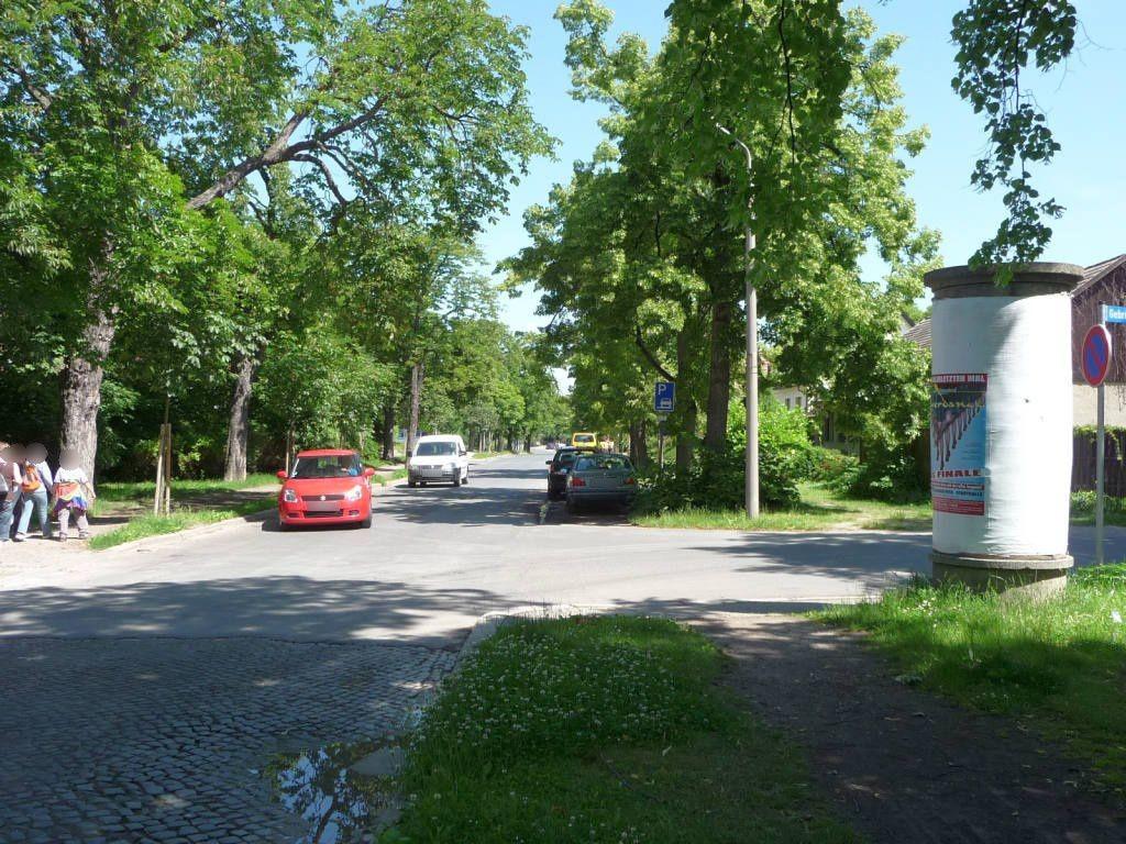Gebrüder-Rehse-Str./Spiegelsbergenweg