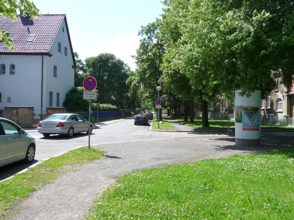 Käthe-Kollwitz-Platz/Klamrothstr.
