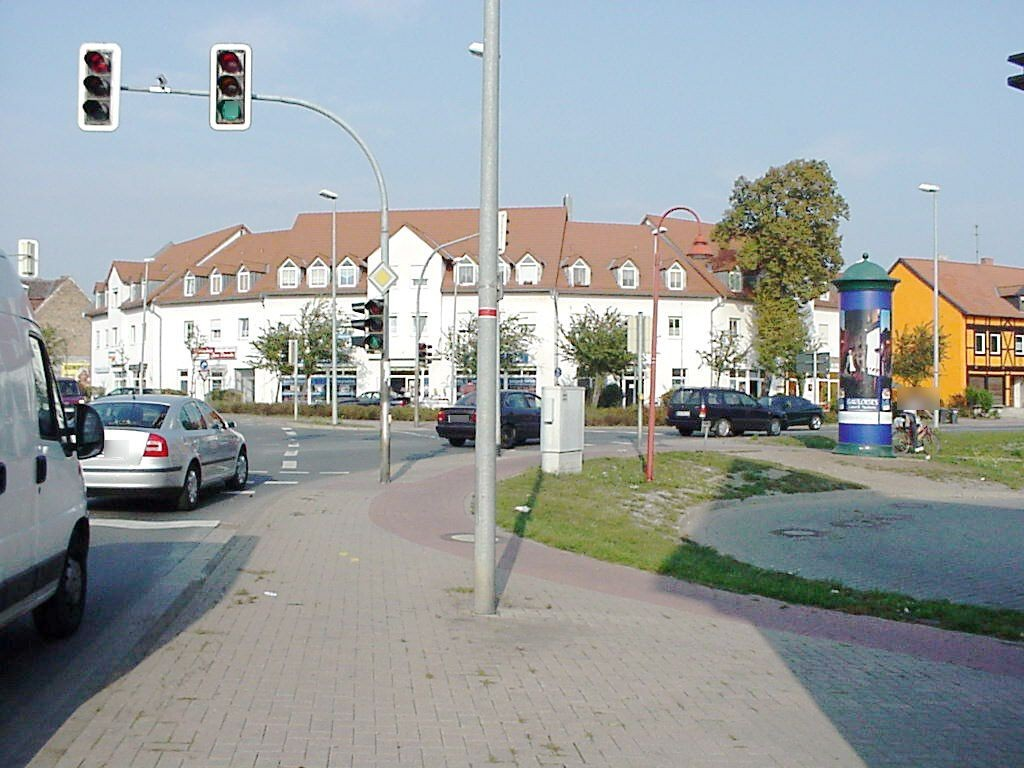 Huystr./Röderhofer Str.