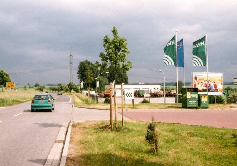 Magdeburger Str. geg. Birkenweg/We.re.