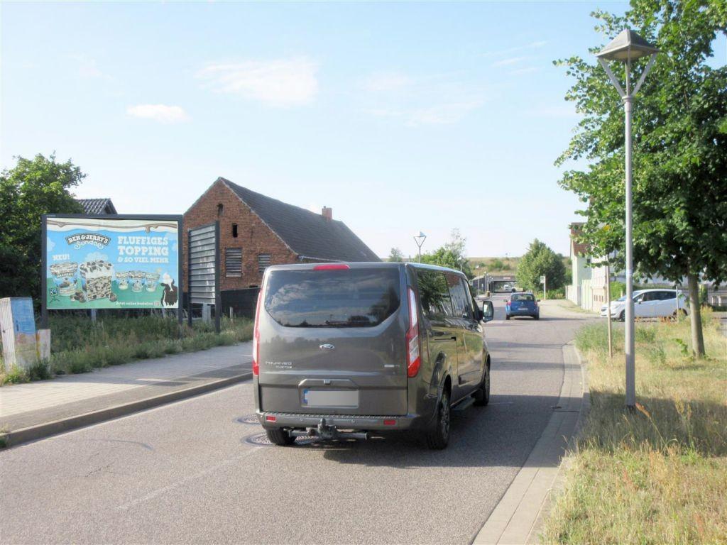 Magdeburger Str.  64/Elbeu NS/We.li.