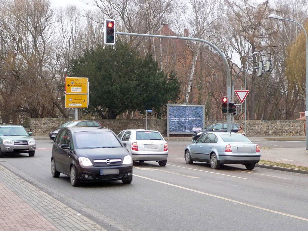 Harzweg/Gernröder Weg