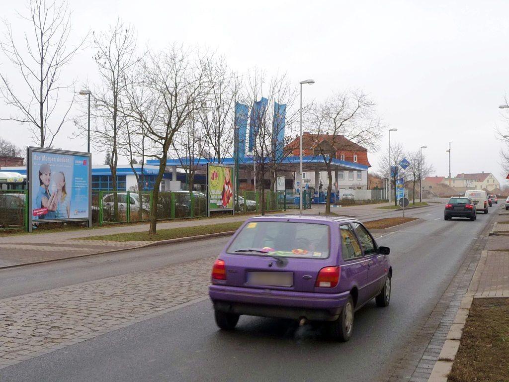 Harzweg  17/Einf. Q-Bus