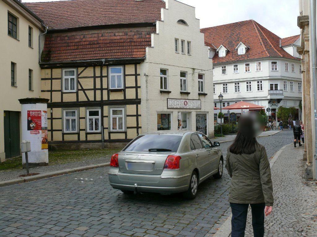 Steinweg / An der Pölle