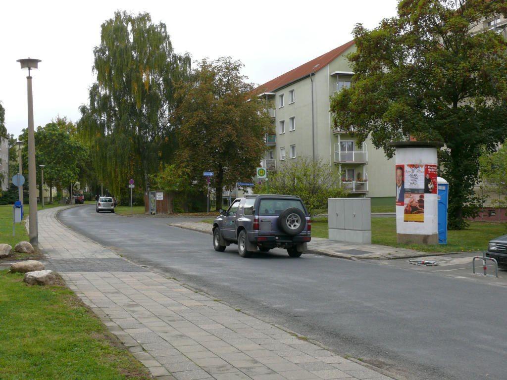 Kollwitzstr.