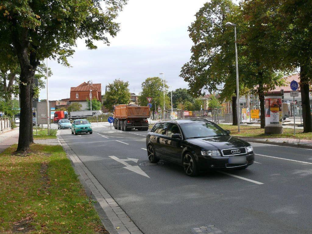 Harzweg /A.-Schweitzer-Str.