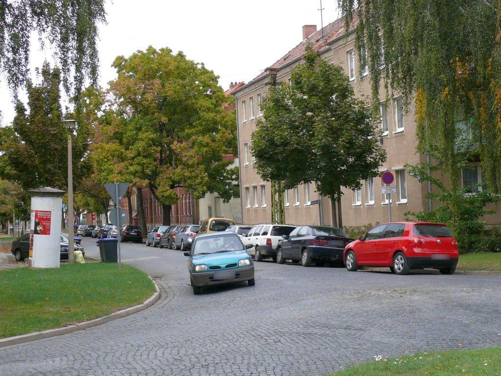 Heinrichplatz / A.-Schweitzer Str.