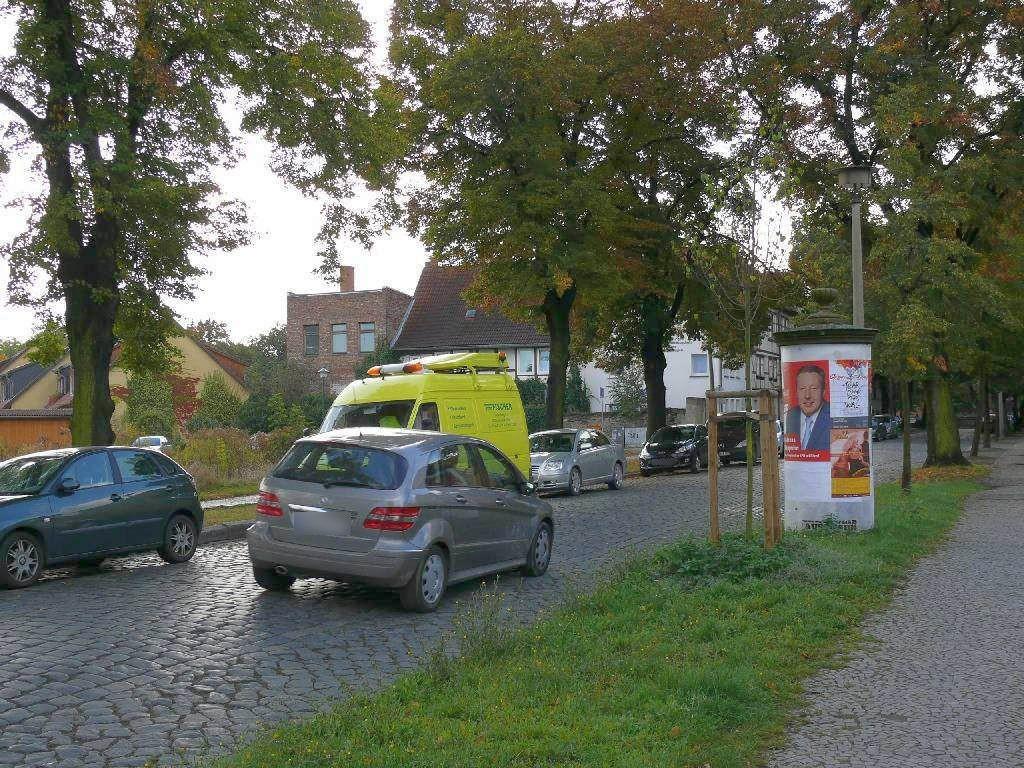 Adelheidstr./ Steinweg