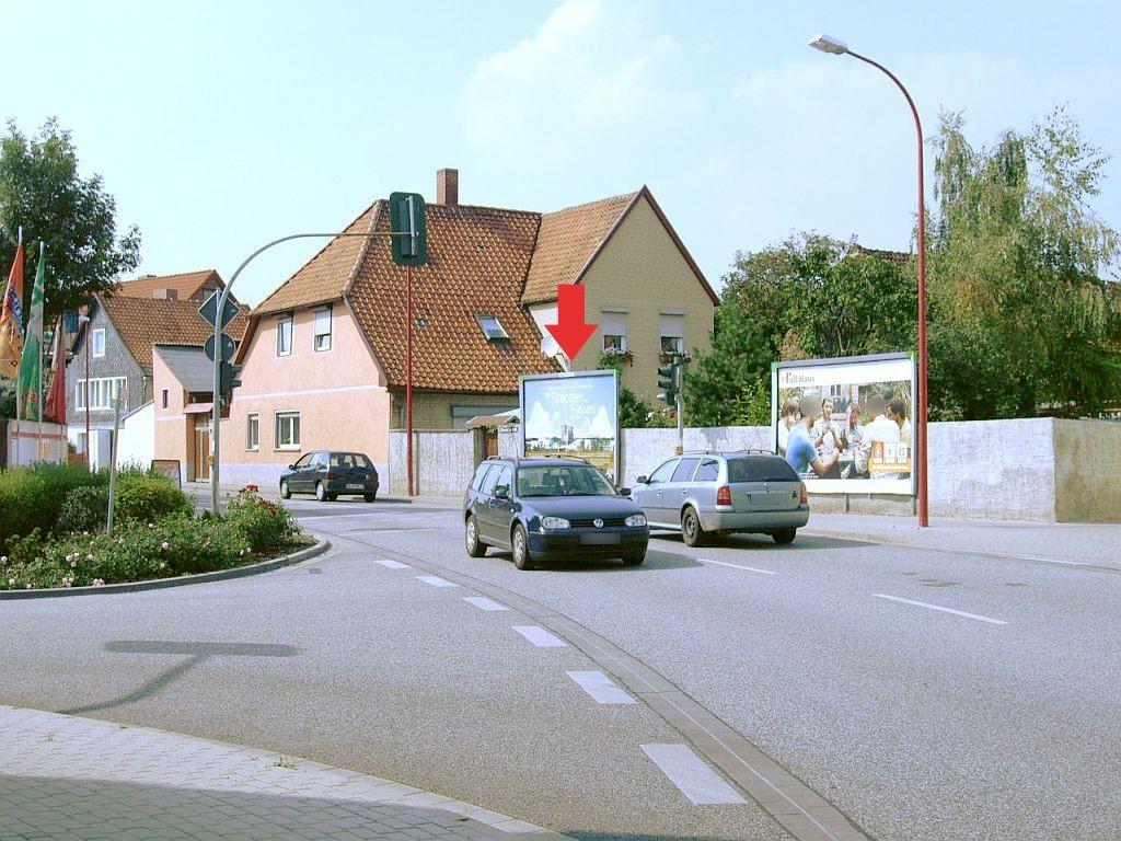 Blankenburger Str. 1/Breite Str.