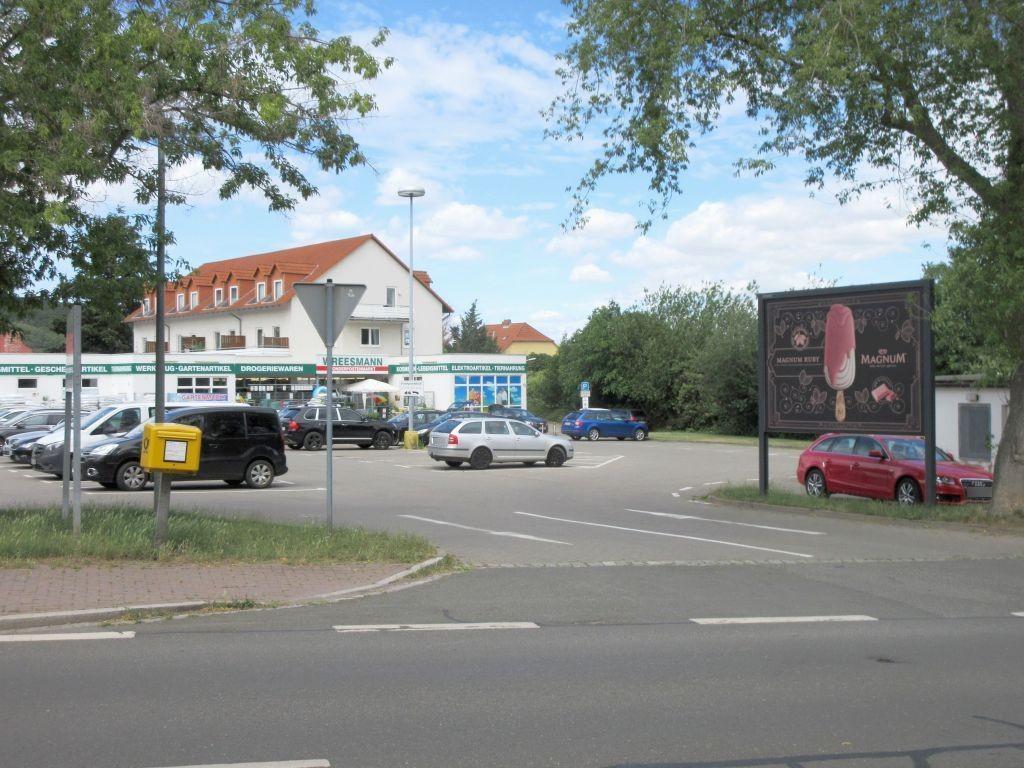 Obersteigerweg 18/Baumarkt Einf.