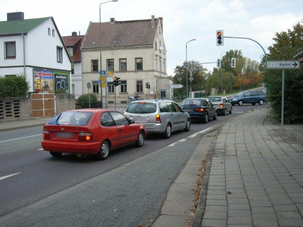 Calbesche Str./Paul-Illhardt-Str.