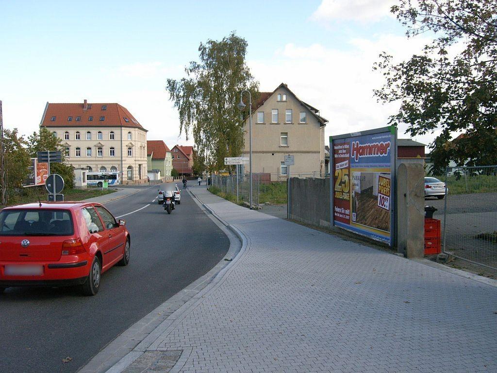 Mühlenstr.  64/Bahnhofstr.
