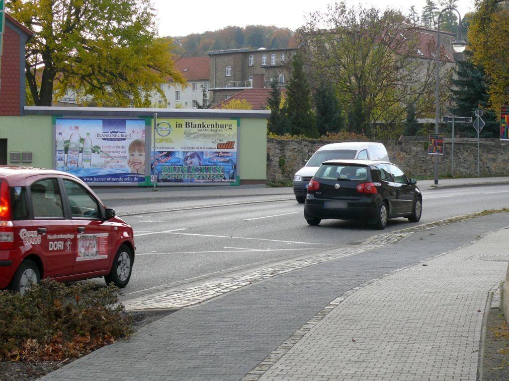 Thiestr.  12/Neue Halberstädter Str.