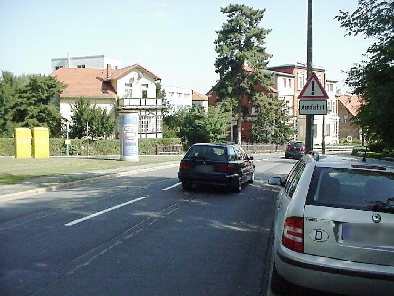 Roman-Ast-Str. Nh. Wilhelmstr.