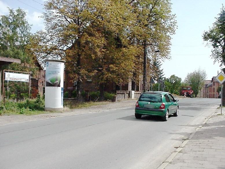 Michaelsteiner Str./Bus-HST