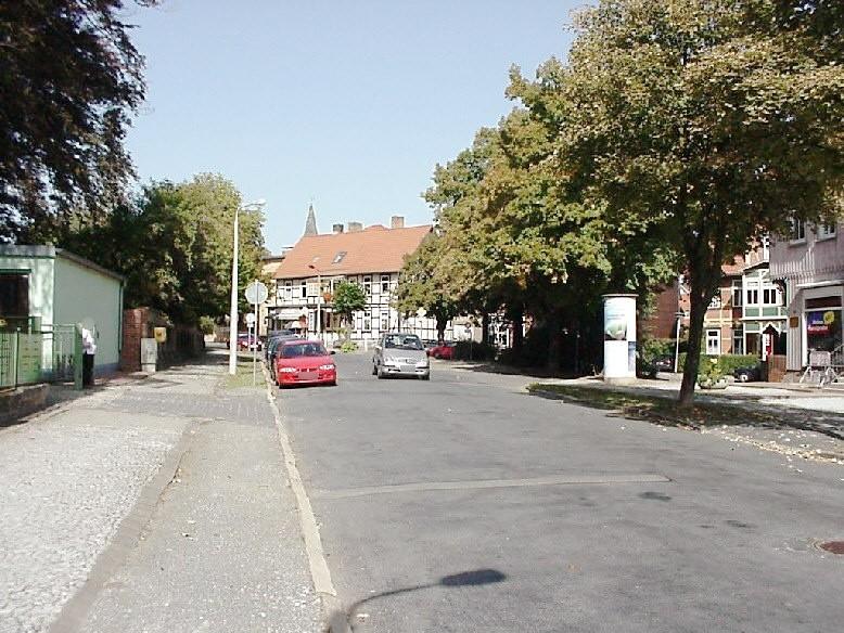 Ludwig-Rudolf-Str./Kreuzstr.
