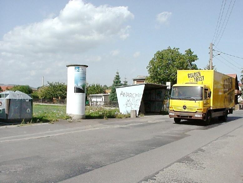 Gehrensiedlung/Bus-HST