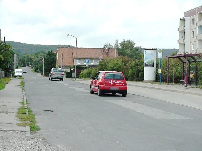 Oesig/Waldfriedensstr./Bus-HST