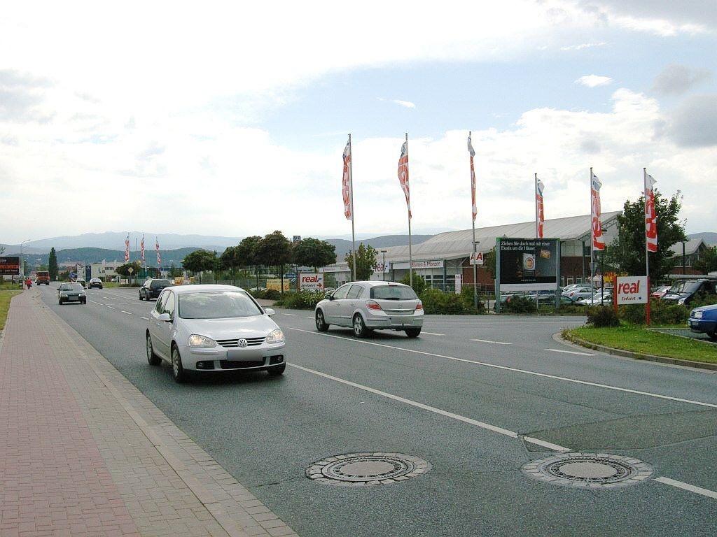 Dornbergsweg  43/PP Einf. Real li.