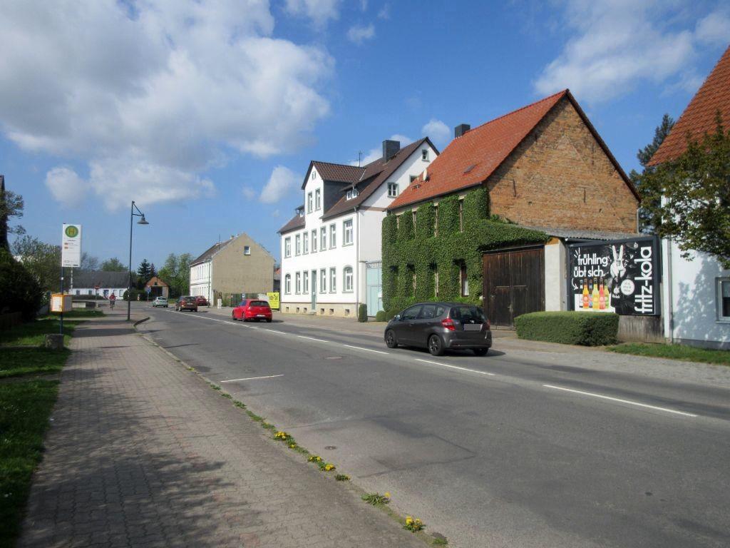 Vor dem Salzwedeler Tor  16