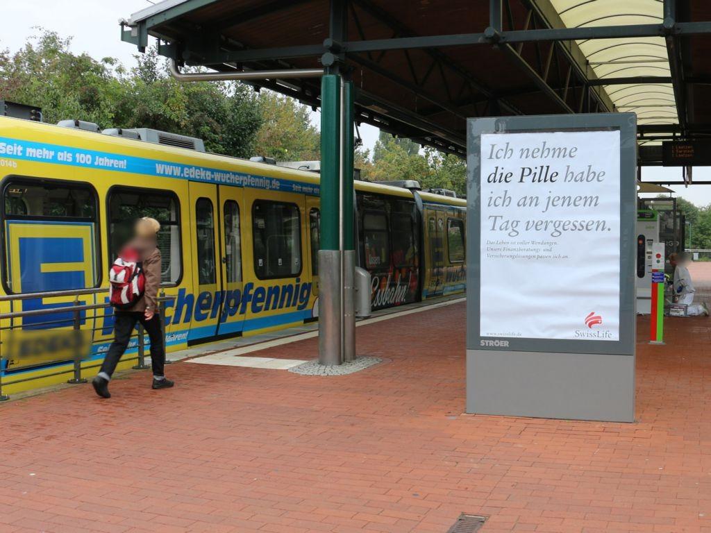 HST Langenhagen/Bahnsteig vorne saw/102