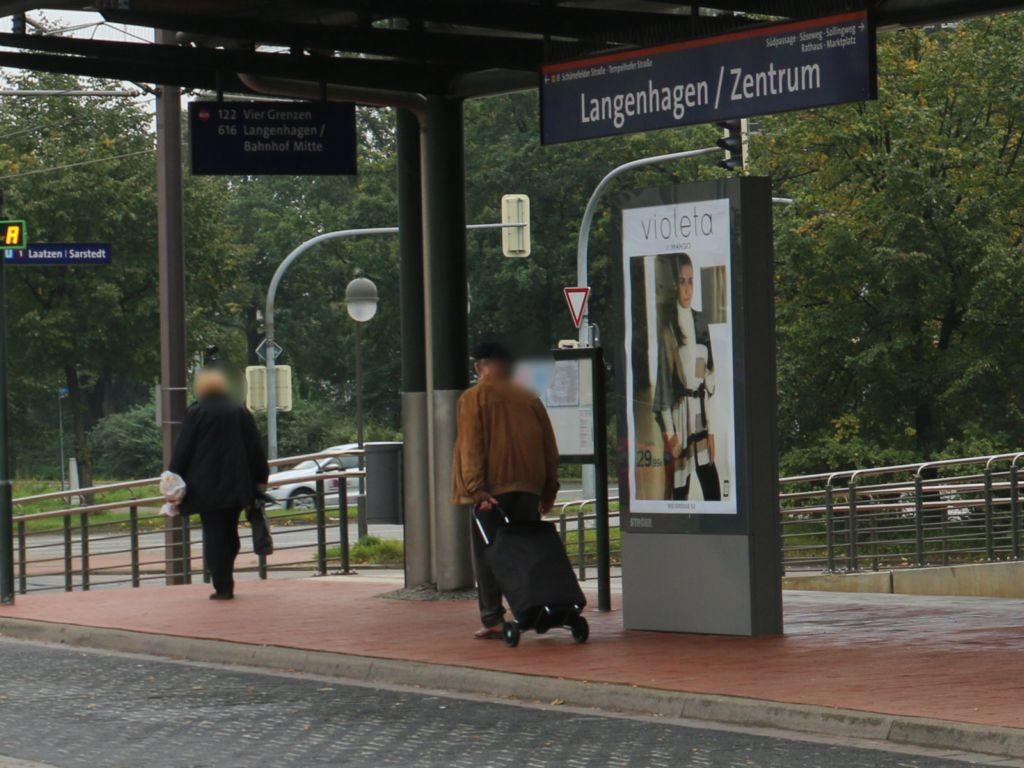 HST Langenhagen Zentrum/PP saw./102