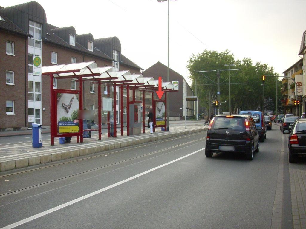 Markgrafenstr. geg.  8/Schlachthofstr./Mülheim/re.