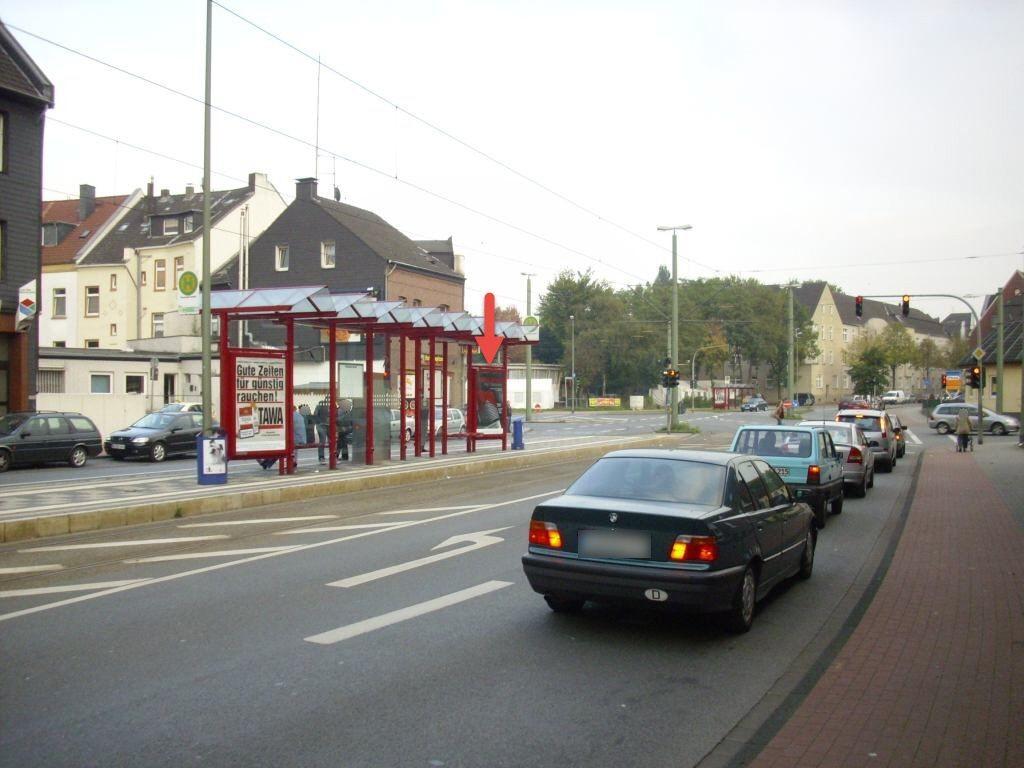 Markgrafenstr. geg.  8/Schlachthofstr./Obermar/re.
