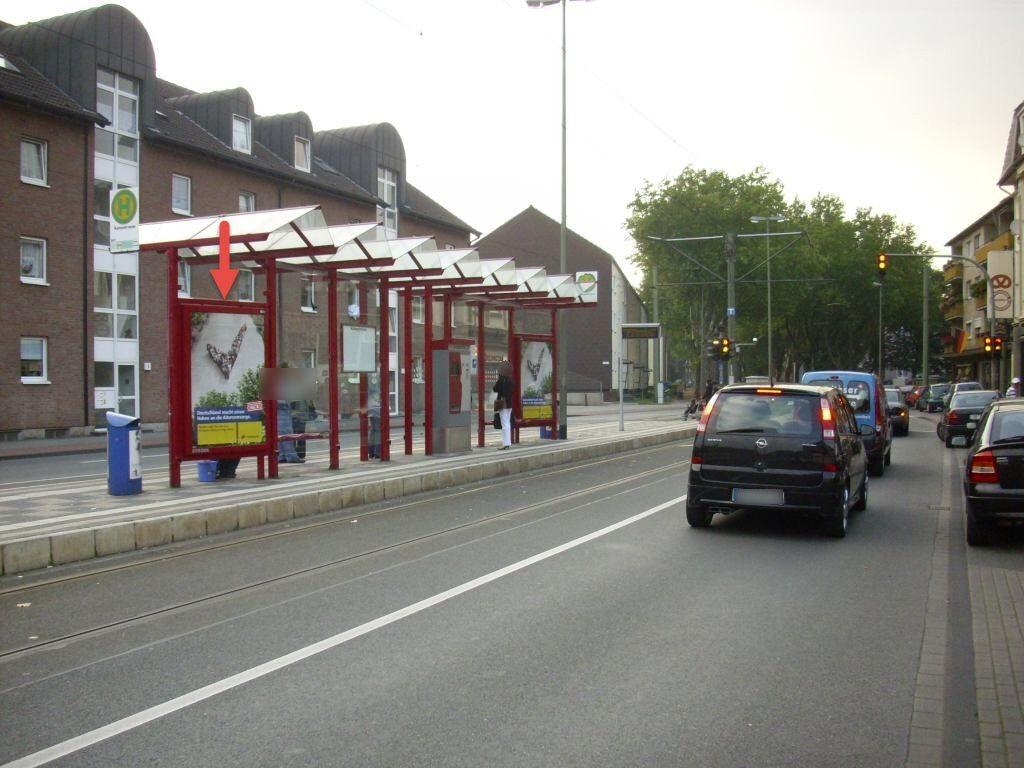 Markgrafenstr. geg.  8/Schlachthofstr./Mülheim/li.