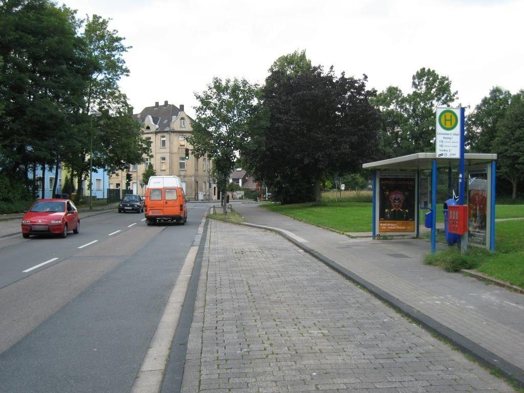 Schonnebeckhöfe geg. 81/We.re.