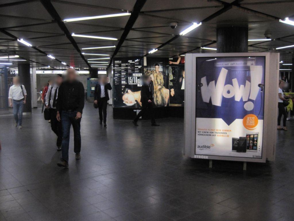 Willy-Brandt-Platz/B-Ebene