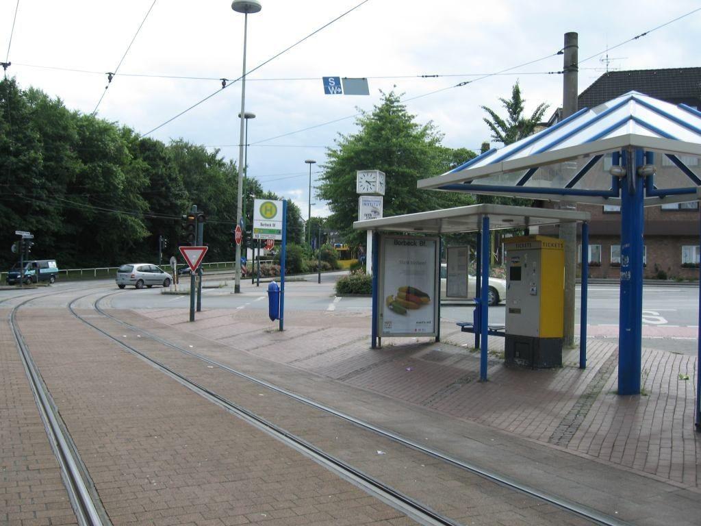Marktstr./Fürstäbtissinstr./Ri. Hbf./Si. WC-Anlage