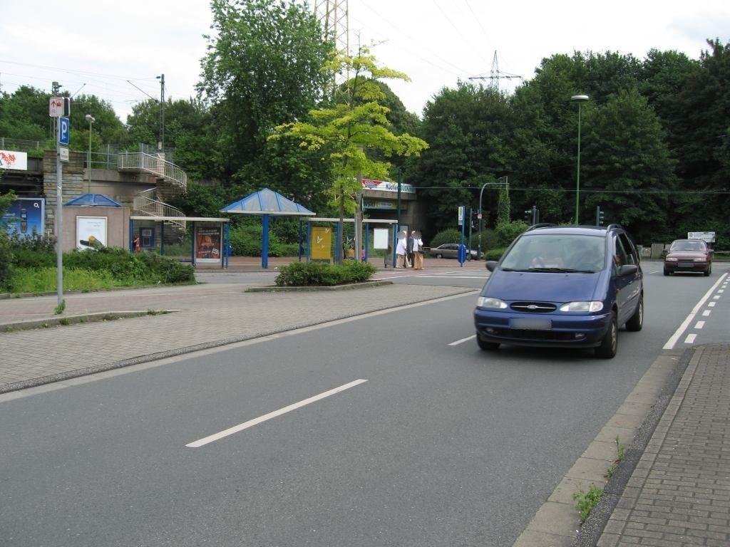 Marktstr./Fürstäbtissinstr./Ri. Frintrop/VS