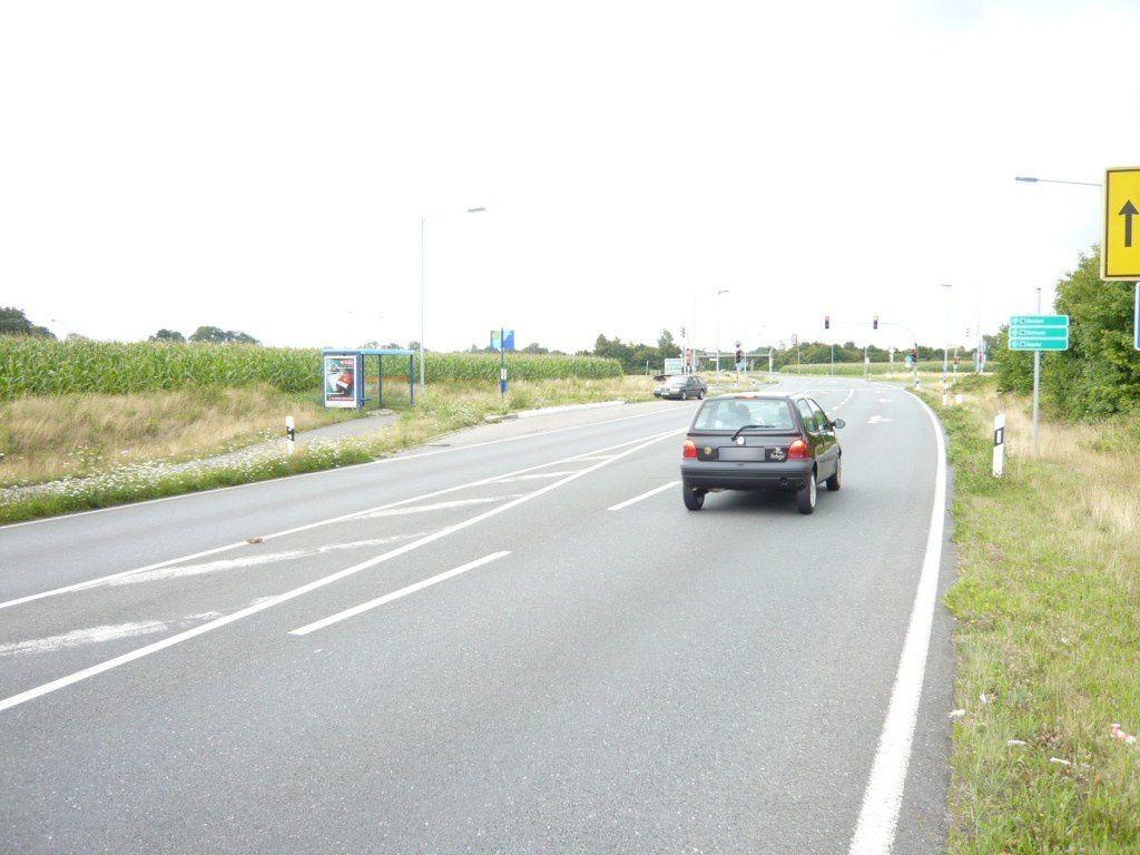 Hopstener Damm/HST Siedlerstr. sew./We.li.