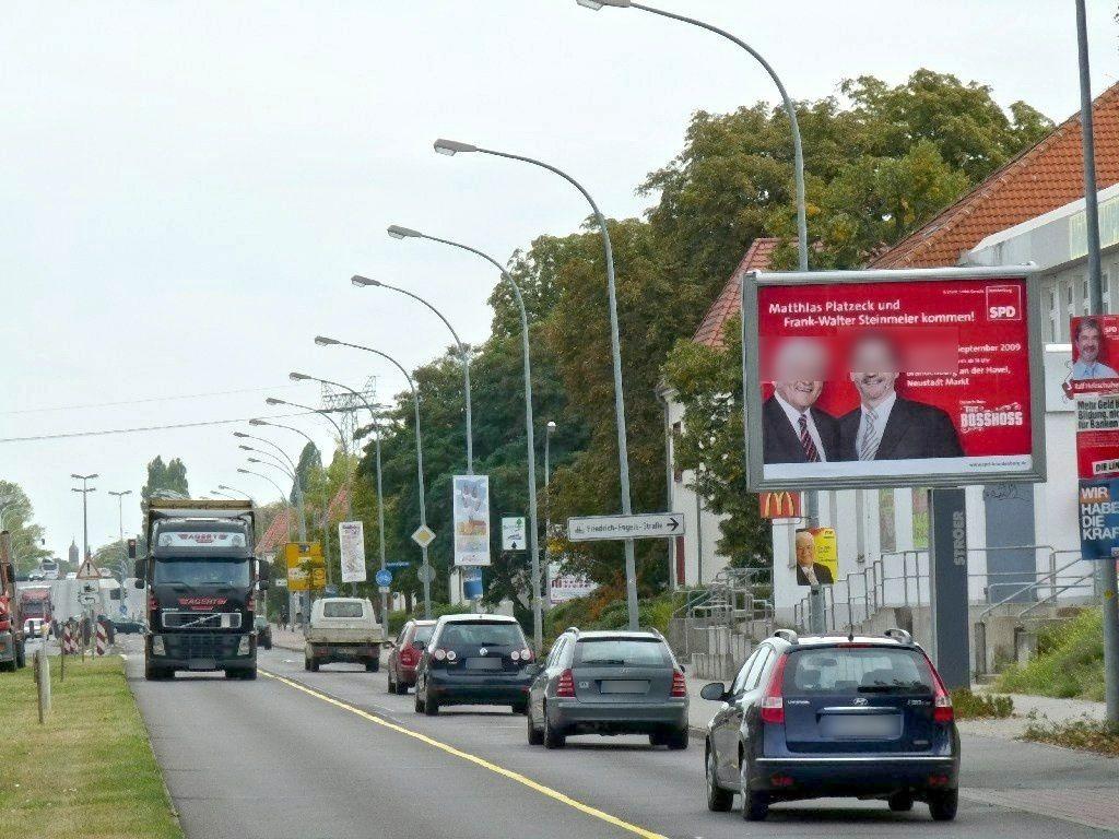 Magdeburger Landstr.  9/We.re. CS