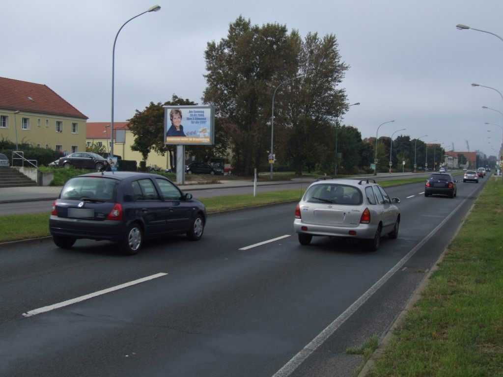 Magdeburger Landstr.  9/We.li. CS