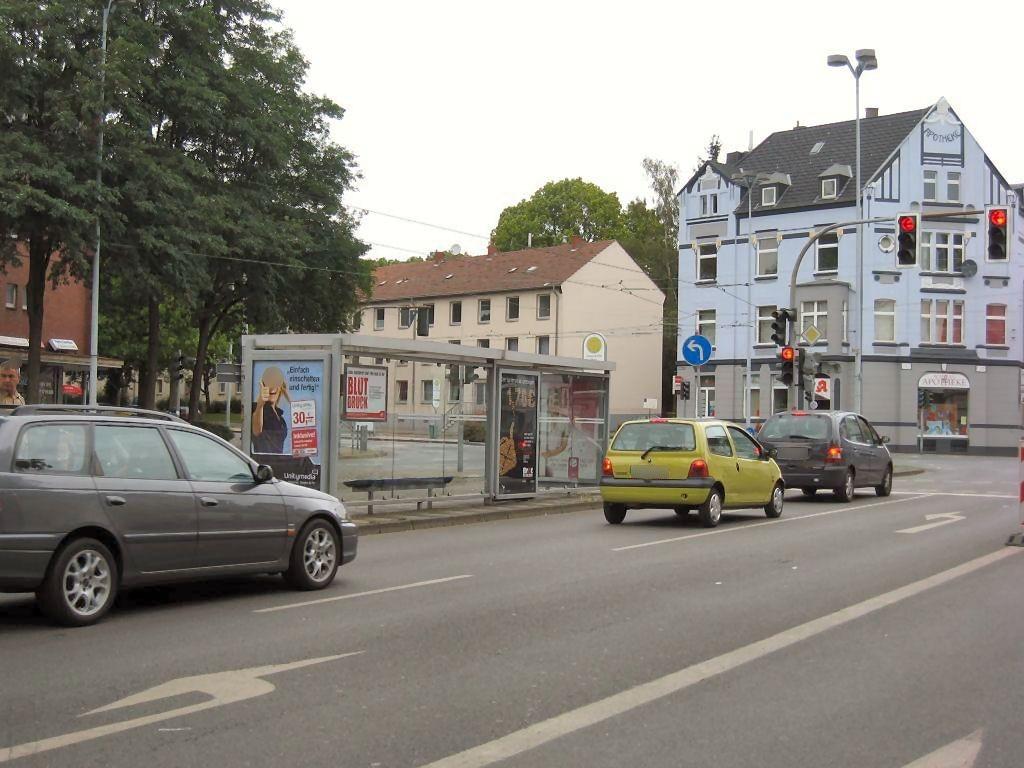 Ückendorfer Str./HST Ückend. Platz/Buer/RS