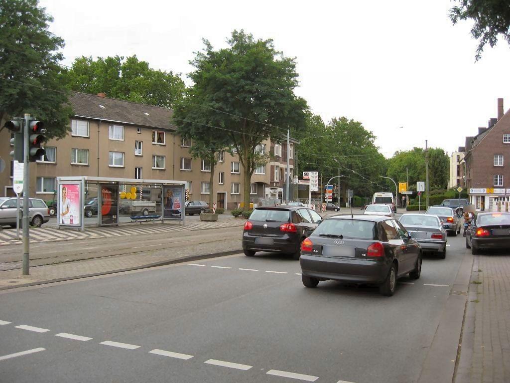 Ückendorfer Str./HST Ückend. Platz/Buer/re. innen