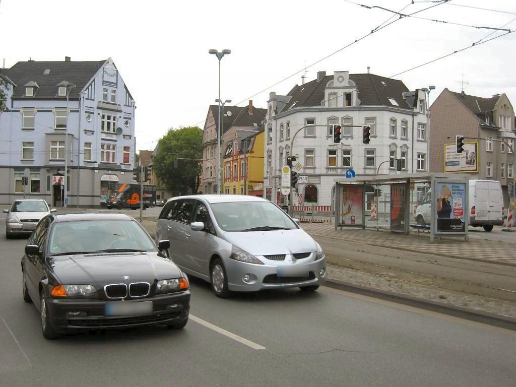 Ückendorfer Str./HST Ückend. Platz/Buer/re. außen