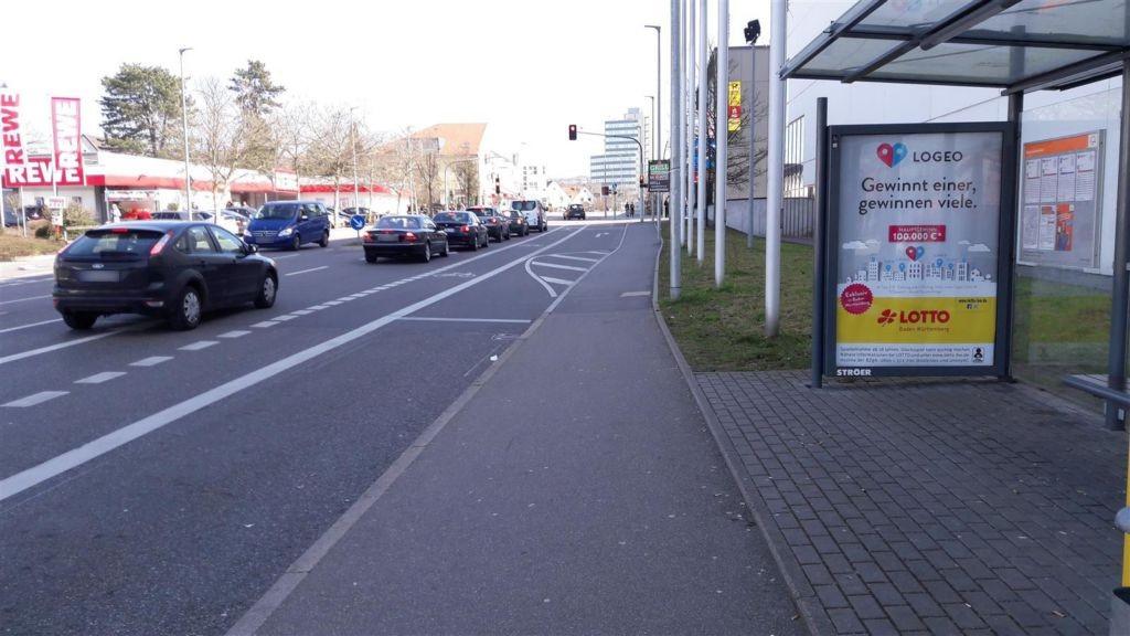 Römerstr. Steinbeisstr./ We.re.