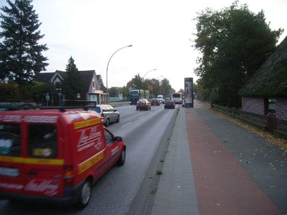 Cuxhavener Str. 445/Borchersweg