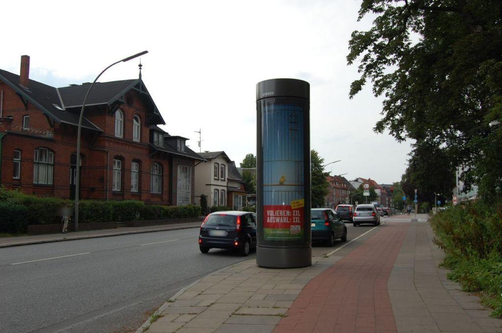 Kieler Str. geg. 611